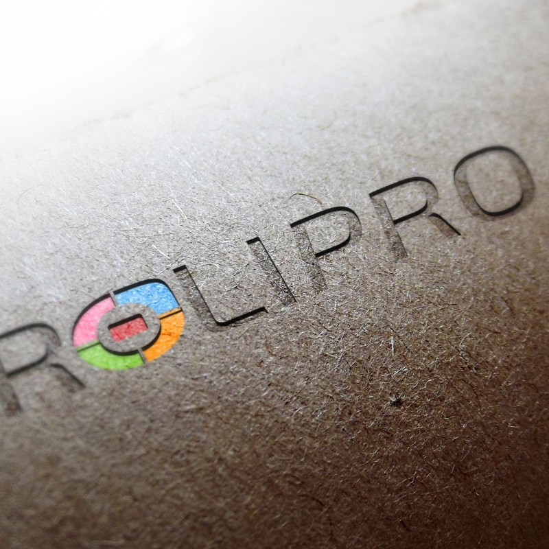 Logo Rolipro, by #trendy